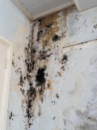 Home Water Damage Restoration in Lawrenceville, Georgia